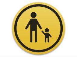 Tut macOS Kindersicherung