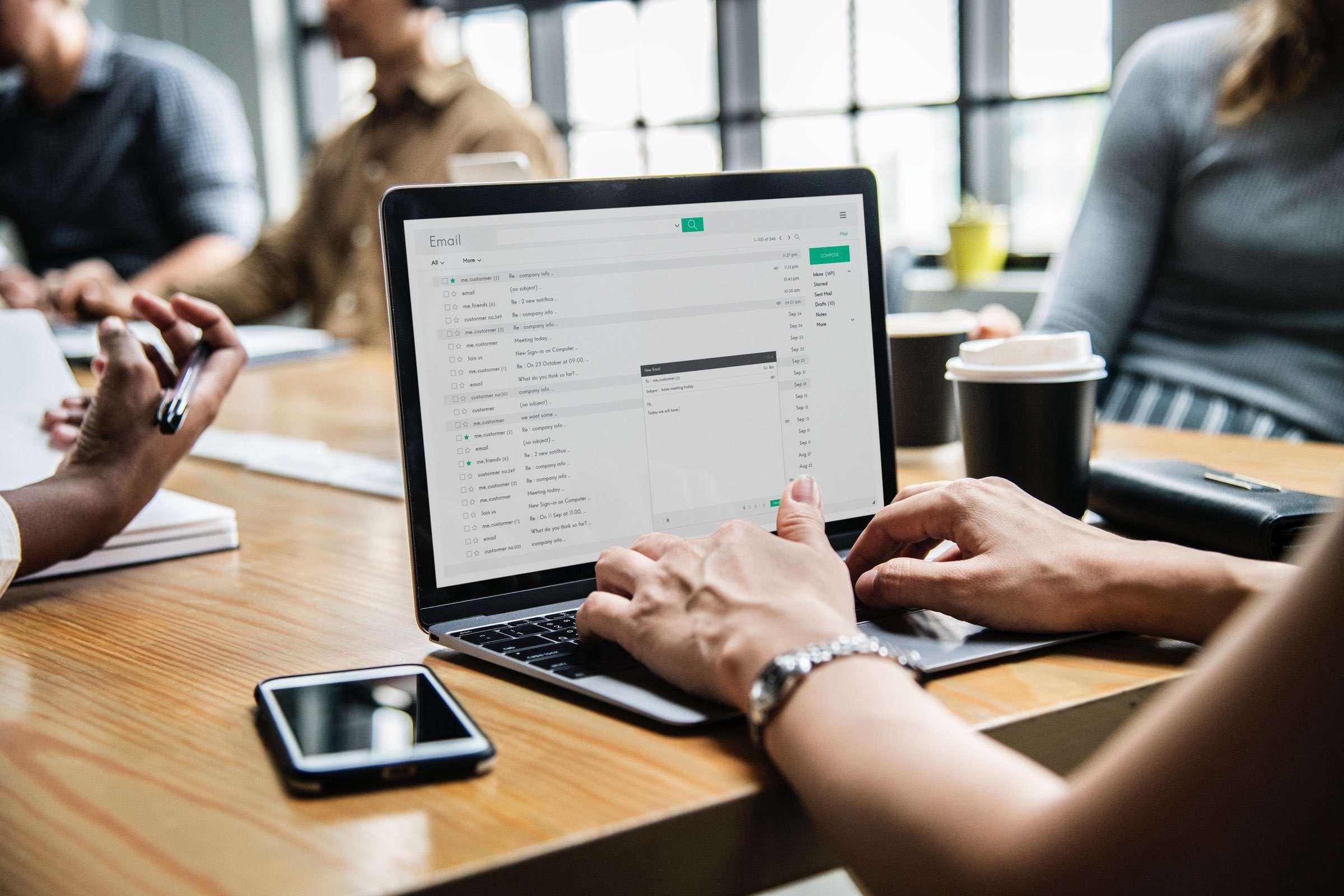 Die besten E-Mail Apps im Browser