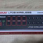 LPD8 Wireless Cover