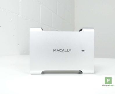Macally MacBook und MacBook pro Ladeadapter