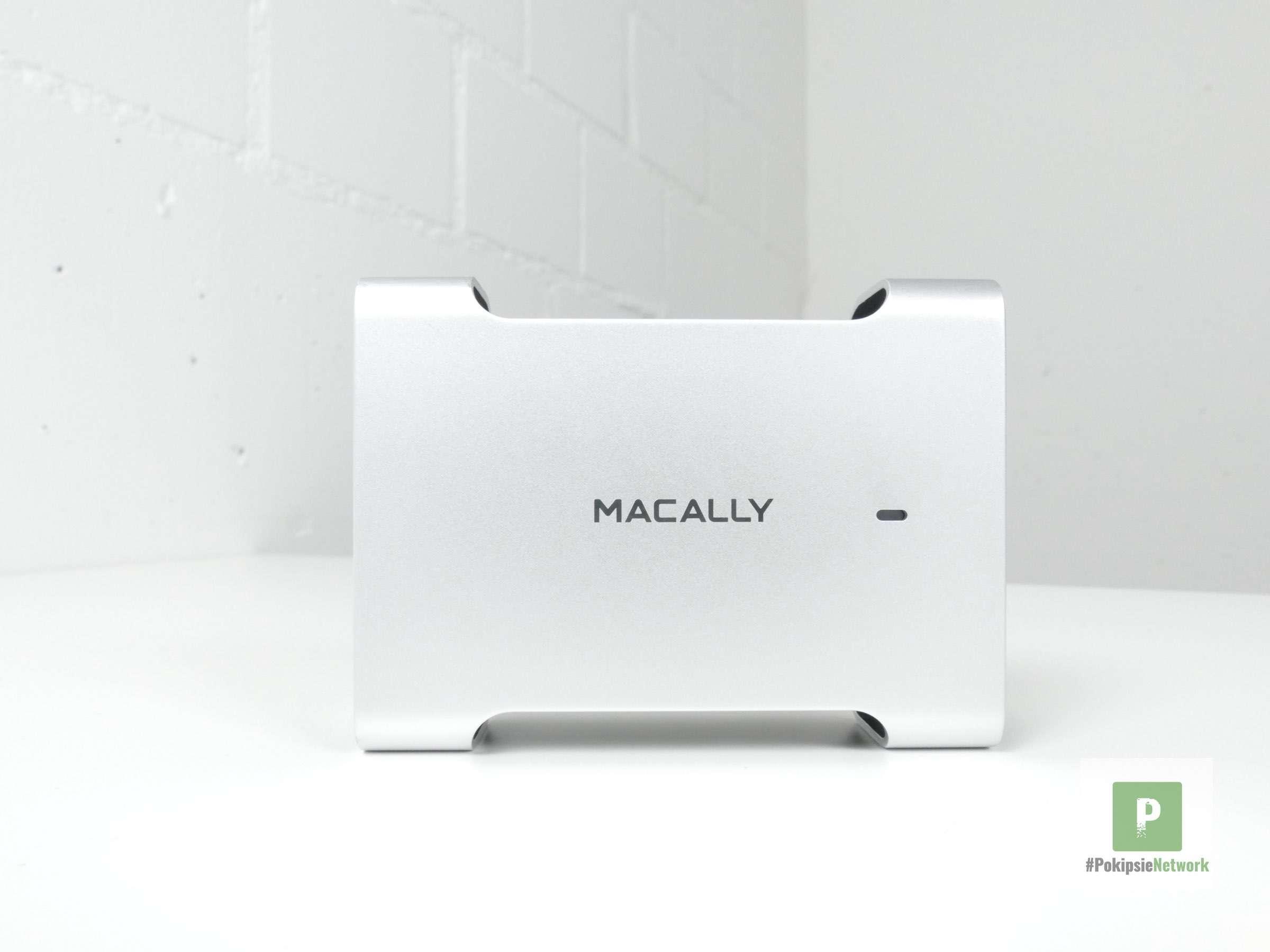 Macally MacBook Ladeadapter