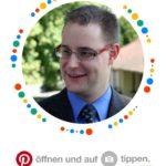 Pincode Auswählen und als neues Profilbild setzen