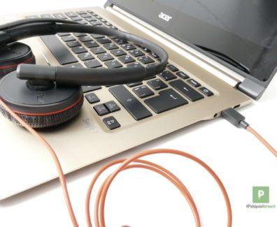 Plantronics Backwire 3200 Series