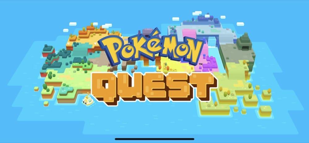 Pokémon Quest Testbericht