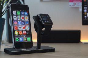 Tutorial Anrufe Apple Watch