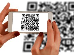 iOS Tutorial – QR Codes Cover