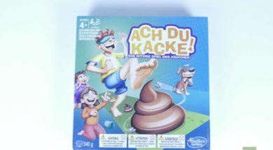 Hasbro – Ach du Kacke