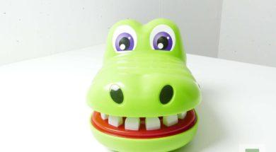 Hasbro – Kroko Doc