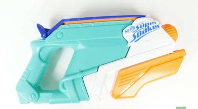 Hasbro – Super Soaker Splash Mouth