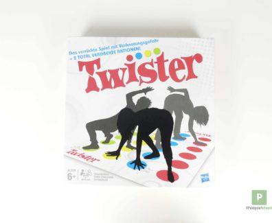 Hasbro – Twister
