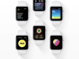 Tutorial Apple Watch letzte App