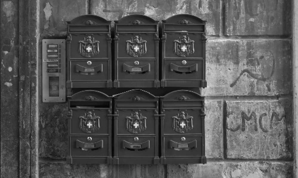 Tutorial Mails verschlüsseln Mailvelope