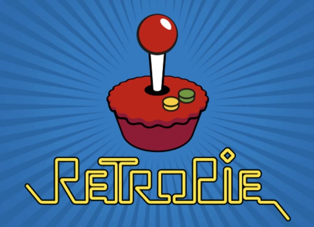 Tutorial RasPi RetroPie