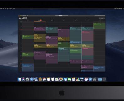 Tutorial macOS Kalender Tipps
