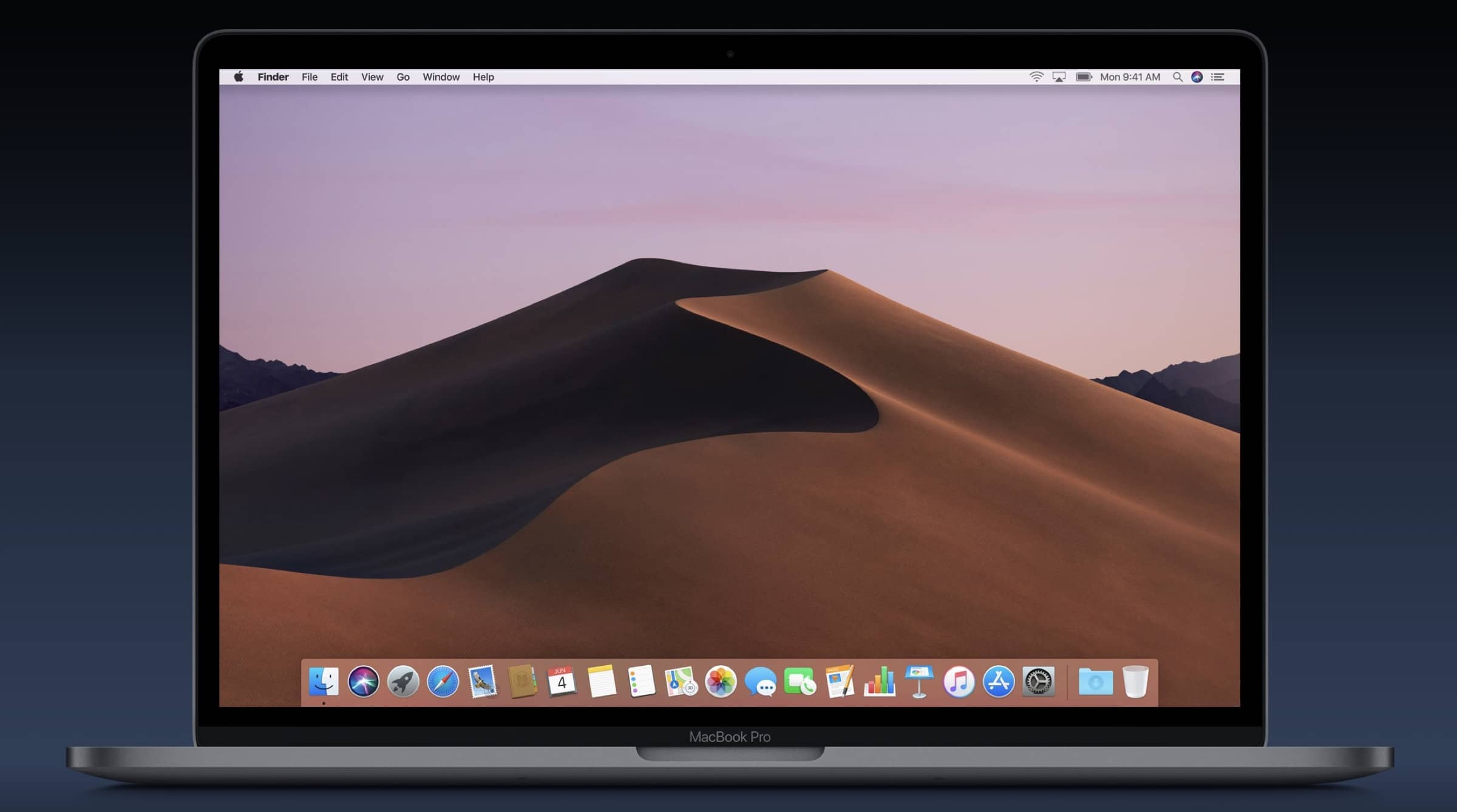 Tutorial macOS Menu Bar
