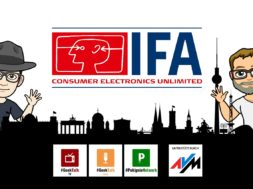 IFA 2018 – unsere Pläne für Berlin