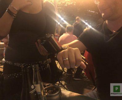 Bargeldlos in Berlin – während der IFA 2018
