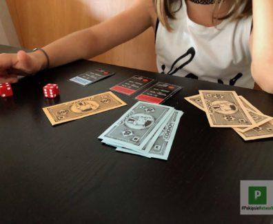 Monopoly – Schummler Edition