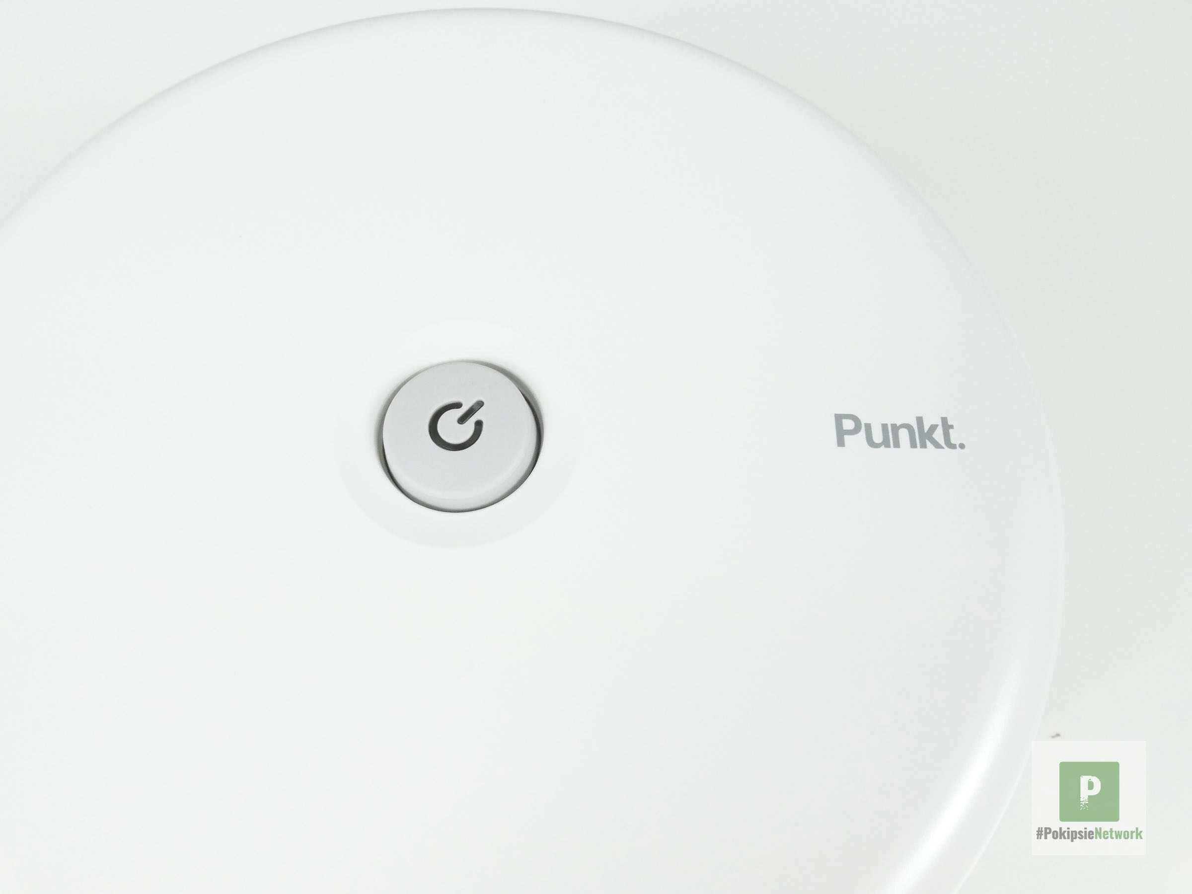 Punkt ES 01 – ein rundes Kabelmanagement