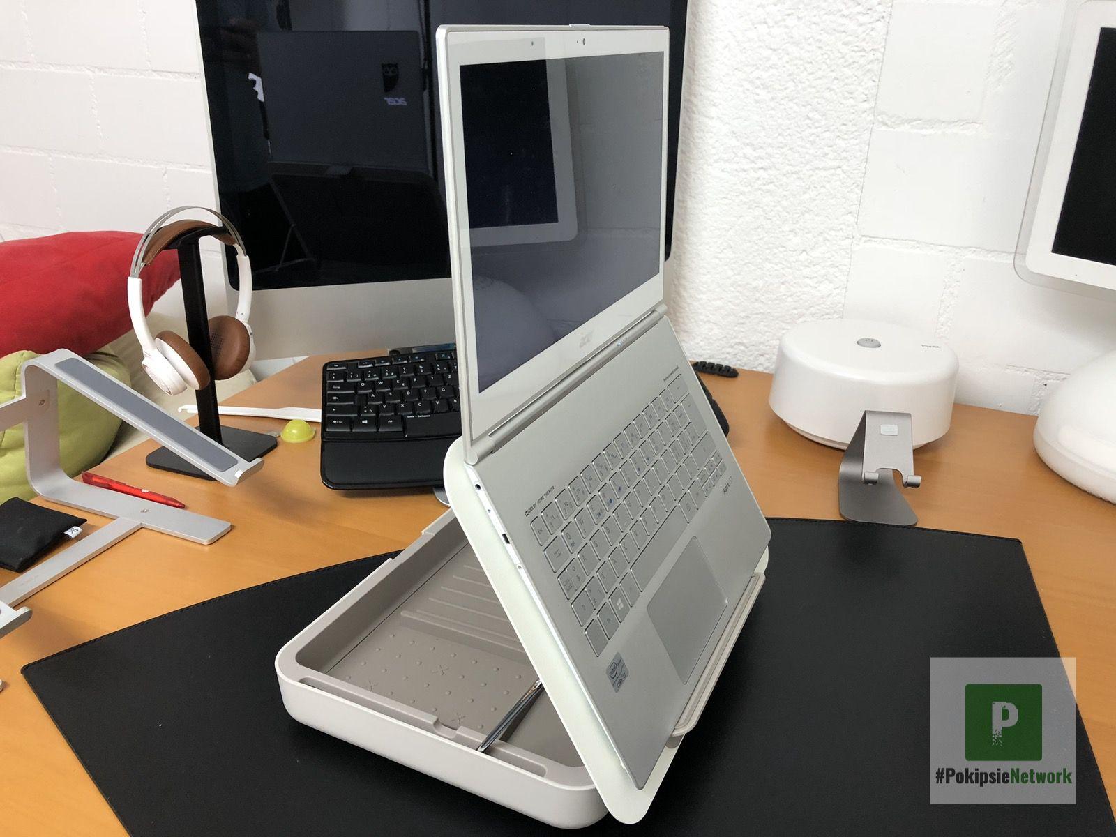 Bento Toolbox – vier Gadgets in einem