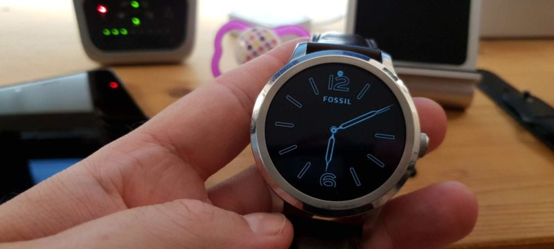 Wear OS 2.1 – bekommt deine Smartwatch auch ein Udpate?
