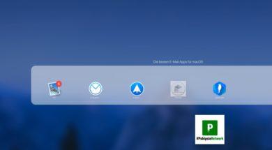 Die besten E-Mail Apps für macOS