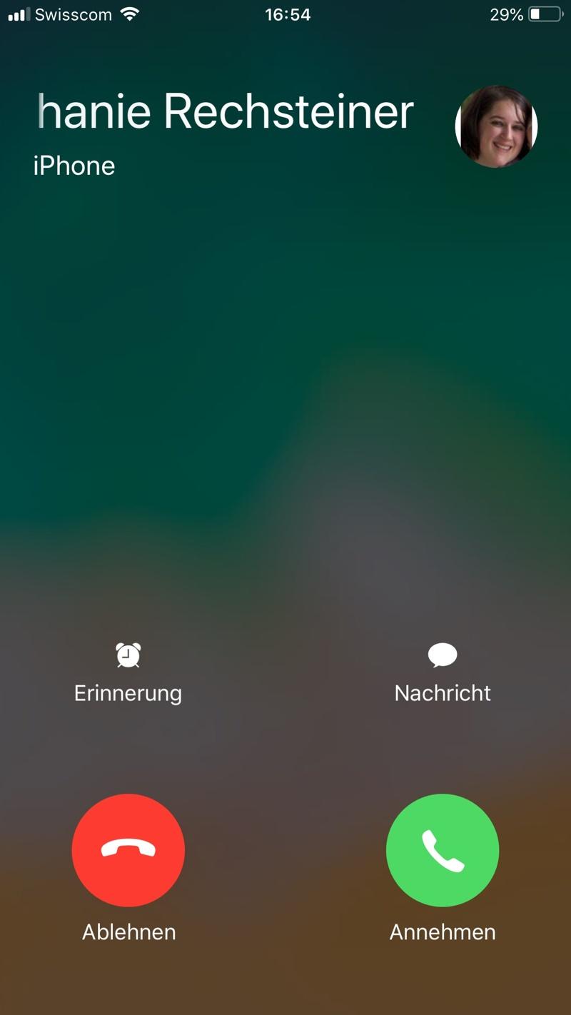 FRITZApp Fon 4.0 - tolle Neuigkeit für iPhone Nutzer