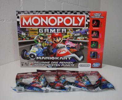 Monopoly Gamer – Mario Kart