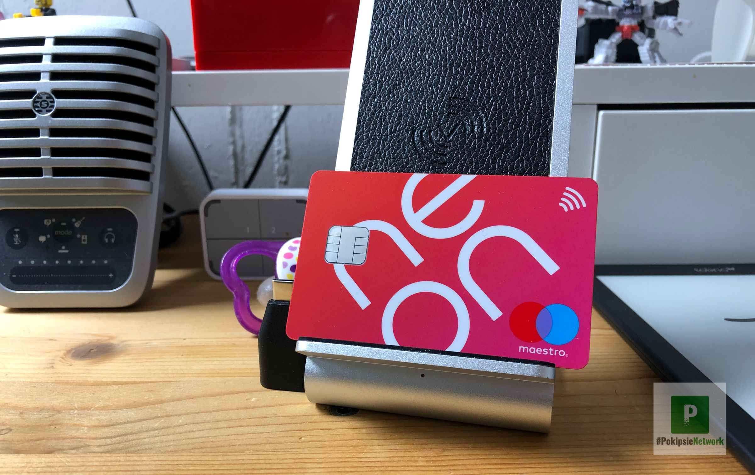 NEON – Bankkonto auf dem Smartphone eröffnen