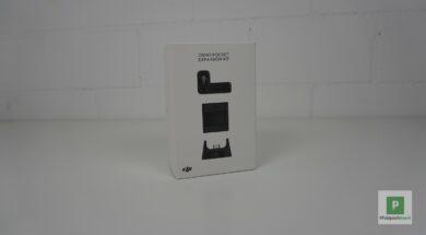 DJI Osmo Pocket Expansion Kit – 1