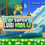 New Super Luigi Bros. U