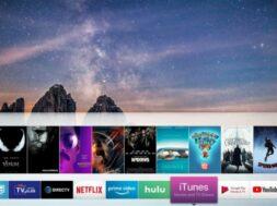Diese Smart TVs bekommen AirPlay 2