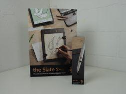 The Slate 2+