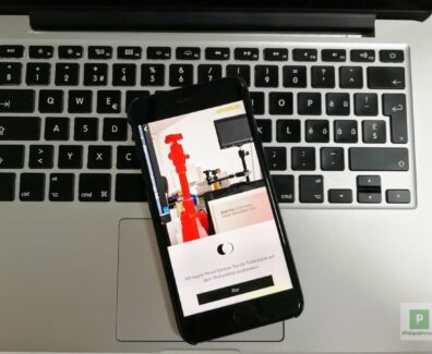 Focus – Hol mehr aus deiner iPhone Kamera raus