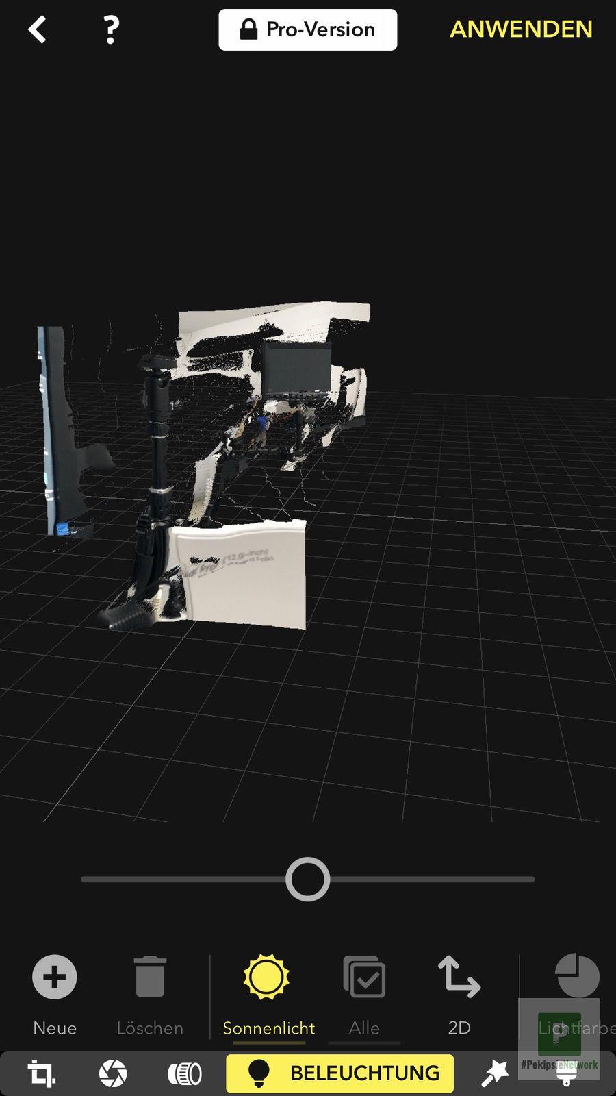 Der 3D Effekt
