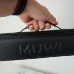 Die Transportbox vom MUWI und Flow