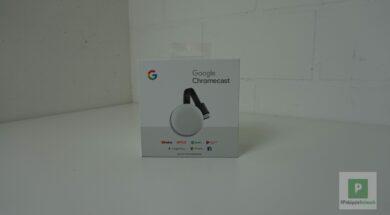 Google Chromecast 2018 Testbericht