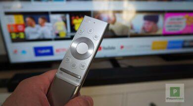 Samsung QLED Q9 55-Zoll Fernseher