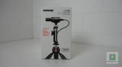 Shure MOTIV MV88 plus Video Kit