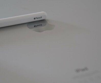 Apple Pencil – macht das iPad Pro noch produktiver