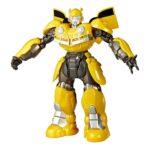 Hero DJ Bumblebee