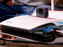 FRITZ!Box Air – AVM bringt den Router für unterwegs