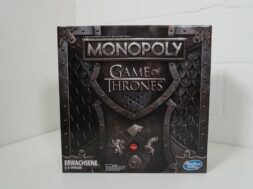 Monopoly Game of Thrones – Serie trifft auf Kultspiel