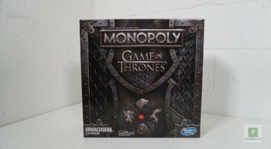 Monopoly Game of Thrones – Serie trifft auf Kultspiel