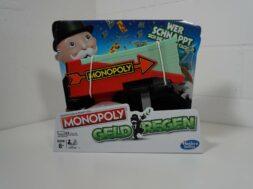 Monopoly Geld Regen – Wenn die Scheine nur so vom Himmel regnen