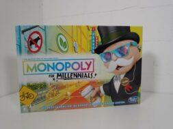 Monopoly Millennials – Die eigenen Erfahrungen sind das was zaehlt nicht das Geld