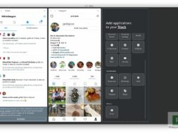 Stack für macOS – Ein Browser der sie alle vereint