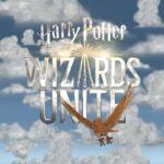 Harry Potter: Wizards Unite Titelscreen