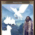 Harry Potter: Wizards Unite Register