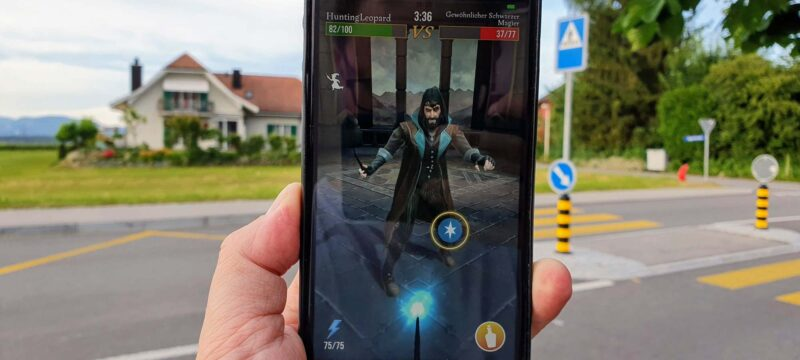 Harry Potter – Wizards Unite im Test – Der fast perfekte Fan-Service